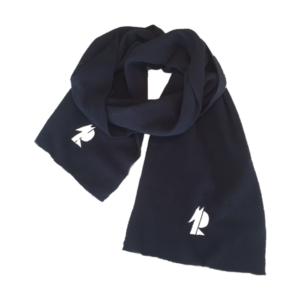 fleece-sjaal